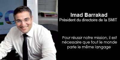 «Il faut du temps pour le produit Maroc»