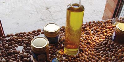 109 médailles décernées lors de la première édition  du Concours marocain des produits du terroir