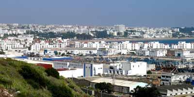 Province d'Agadir : séisme de 5,7 à Ida Outanane