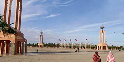 Des projets structurants pour les provinces du Sud