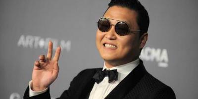 Psy annule sa participation au festival Mawazine 2013