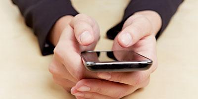 Publicité sur mobile : un marché d'à peine 1 MDH en 2012, mais un avenir prometteur