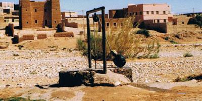 Trois corps retrouvés au fond de deux puits à Khénifra
