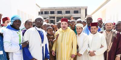 Le Maroc, vecteur clé de diffusion des valeurs de tolérance en Afrique