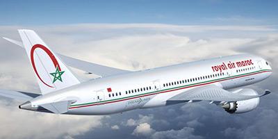 Un 4e Embraer pour Royal Air Maroc