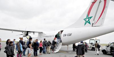 Aziz Rabbah prépare une stratégie  pour le transport aérien domestique