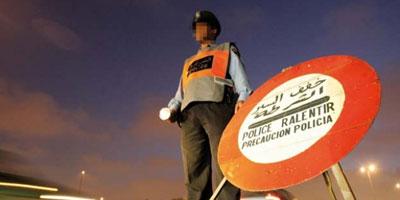 Démantèlement d'un réseau criminel extrémiste à Tanger