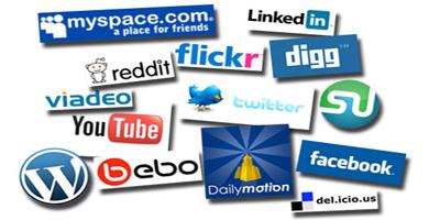 Les firmes internationales misent de plus en plus sur les réseaux sociaux