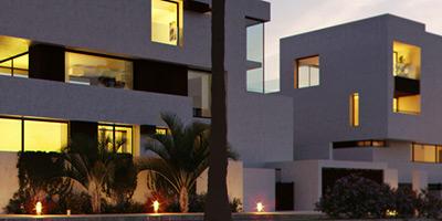 Les résidences Sindibad à Casablanca équipées de Grohe