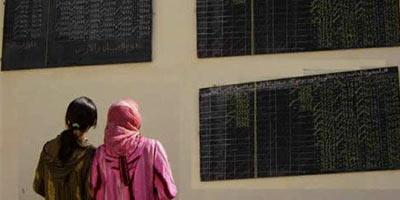 Taux de réussite au Bac 2012 : Deux lycées de Tanger en tête