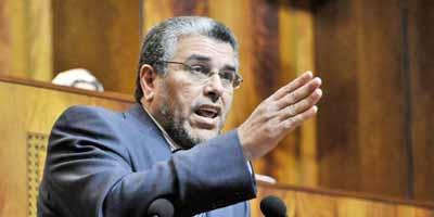 Le ministère de la justice écarté des instances dirigeantes de la magistrature