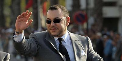 SM le Roi Mohammed VI poursuit l'oeuvre de consolidation de la démocratie et du développement économique