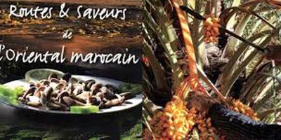 «Routes et saveurs de l'Oriental marocain»