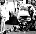 60% de décès à bord des ambulances