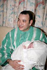 Lalla Khadija, une Princesse pour le Maroc