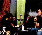 26 millions de chichas fumées en 2006