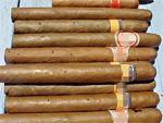 Le cigare oui, l'oncologie non !