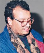 Hassan Nejmi sera directeur du Livre
