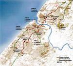 L'appel d'offres pour le tramway  de Rabat sera lancé en avril