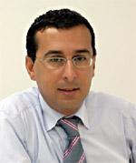 Salim Cheikh, 7e DG de 2M