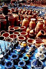 Les premières pistes de Adil Douiri pour l'artisanat