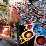 Conserve, plasturgie, métallurgie…, ces industries qui se meurent
