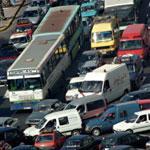 Casa : 7 000 véhicules en heure de pointe à certains carrefours