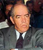 Abdellah Kadiri sans parti ?