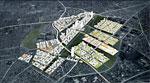Aéroport d'Anfa : 10 000 logements, des tours, des commerces…