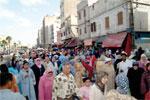 Le bruit du Â«mahraz», l'arôme des épices, où est le Ramadan d'antan ?