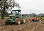 Les ventes des tracteurs décollent