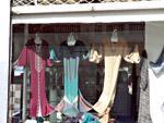 Juteux commerce de djellabas et caftans entre le Maroc et l'Algérie