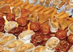 20 tonnes de gà¢teaux marocains exportés chaque mois par Amoud