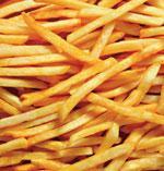 Belges ou Français ? Qui a vraiment inventé les frites ?