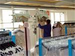 Un plan de relance pour le textile en préparation