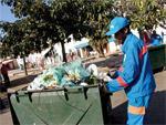 Casablanca : trois fois plus d'ordures ménagères à collecter pendant l'Aïd