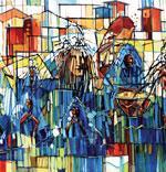 Peinture : une nouvelle génération prend la relève