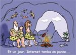 Pannes d'Internet trop fréquentes : les opérateurs minimisent les incidents