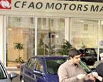 CFAO Motors Maroc injecte 20 MDH dans sa filiale Asian Hall