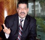 Chabat : je suis candidat à la direction de l'UGTM et je ne laisserai pas tomber Fès