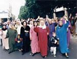 Egalité homme-femme, jusqu'où le Maroc peut-il aller ?