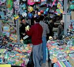 700 MDH par an de jouets importés, 55% proviennent de Chine
