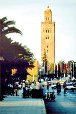 Un schéma directeur pour la périphérie de Marrakech