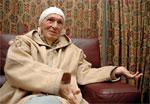 Mahjoubi Aherdan : le MP est le plus authentique des mouvements