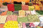 Forte hausse des prix des légumes