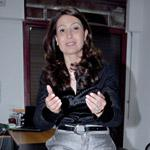Bouthayna Iraqui : Pas candidate pour un second mandat à la tête de l'AFEM