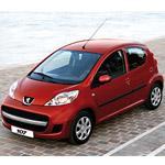 Peugeot lance sa 107 à 115 000 DH