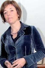 Assia Aïouch : Les ressources humaines ? ça la connaît