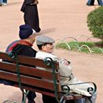 La réforme des retraites repoussée à l'année 2011