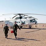 Sahara :  les détails du dernier rapport de Ban Ki Moon
